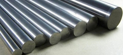 High Nickel Alloy 200 Round Bar (UNS N02200)