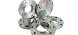 High Nickel Alloy Pipe Flanges