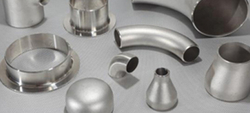 High Nickel Alloy Buttweld Pipe Fittings