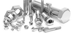 High Nickel Alloy Fasteners