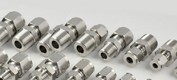 Inconel Ferrule Fittings