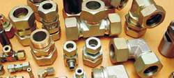 Copper Nickel Instrumentation Tubing & Fittings