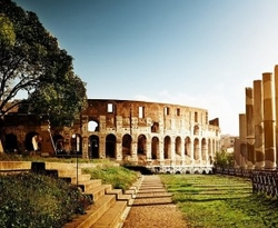 ROME TOUR SERVICES IN UAE