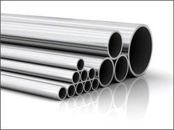 317H Stainless Steel Pipes