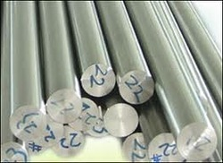 ASTM A182 F11 Steel Round Bars