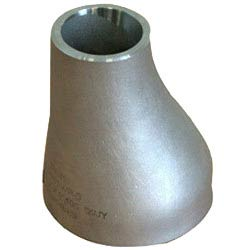 Concentric Stainless Steel Reducer