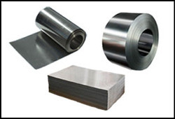 Stainless Steel Foils
