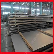 316/316L Stainless Steel Plate