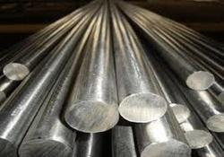 AISI 316 L Stainless Steel Rods