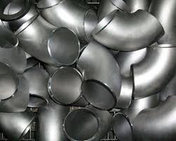 Nickel Alloy Pipe Elbow