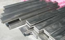 Stainless Steel 321 Flat