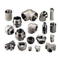 Stainless Steel 304N Fittings