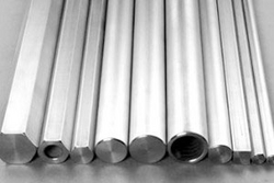STAINLESS STEEL ROUND BARS / RODS