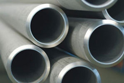 DUPLEX & SUPER DUPLEX STEEL PIPE