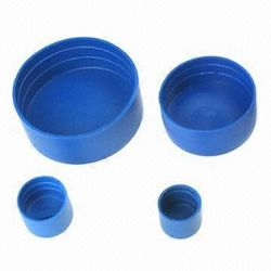 All Types Of PVC End Cap & PVC Spacer