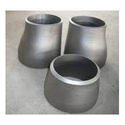 SS Concentric Reducer