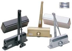 Door Closer Supplier in Dubai
