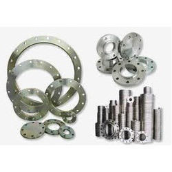 Steel Fasteners and Bars