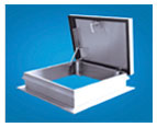 Roof Access Hatch Covers In Sharjah