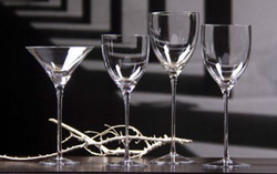 GLASSWARE WHOLESALERS & MANUFACTURERS