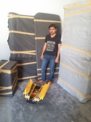 MOVERS AND PACKERS IN DUBAI
