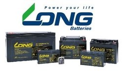 Long Brand deep cycle VRLA Battery