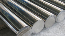 Stainless Steel 317L Round Bars