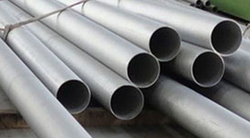 Duplex & Super Duplex Steel Pipes & Tubes