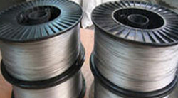 Duplex & Super Duplex Steel Wire