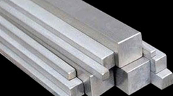 Nickel Alloy 200 Round Bars