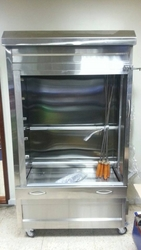 KITCHEN EXHAUST SYSTEM COMMERCIAL & INDUSTRIAL