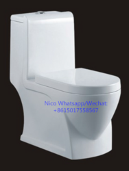 Washdown One Piece Toilet T3002