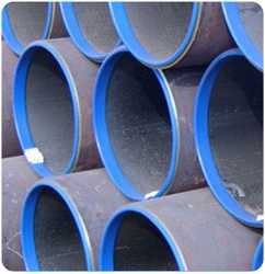 ASTM A213 T91 alloy pipes