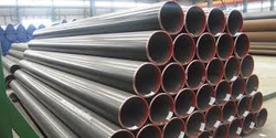 Carbon Steel API 5L Gr. X42 Welded Pipes