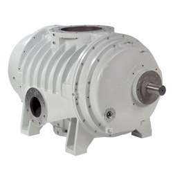 Gas Circulation Cooled Roots Pumps