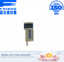 Best price Portable digital oil ph meter price