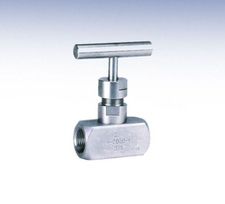 Needle Valve SUPPLIERS IN UAE