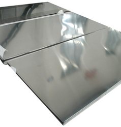 STAINLESS STEEL 304 MIRROR FINISH SHEET