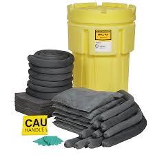 Chemical Spill Kit Suppliers in UAE