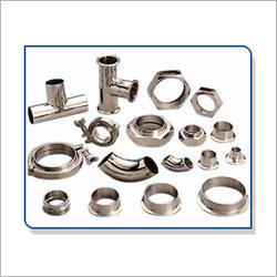 Copper Nickel Alloy Pipe Fittings