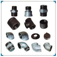 Water Pipe Fittings