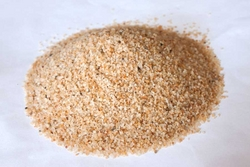 SILICA SAND /SAND FOR FILTRATION IN U.A.Q