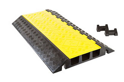 Cable Protection Ramp