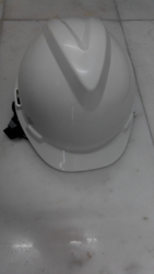 Study & Tough Ratched Safety Helmet