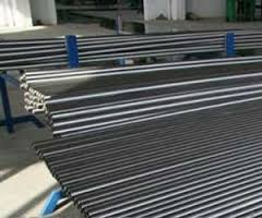 Nickel 200 / 201 ASTM B161 Seamless Pipe