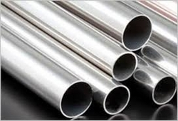 Nickel 200 / 201 ASTM B730 Welded Tube