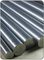 Nickel 200 / 201 ASTM B160 Rod