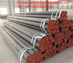 Electric resistance welding steel pipe,API 5LGr.B