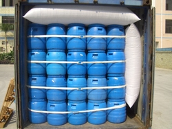PP dunnage air bag