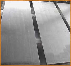 Duplex and Super Duplex Plate